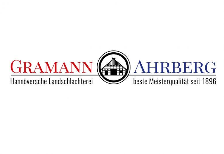 Das neue Gramann und Ahrberg Logo