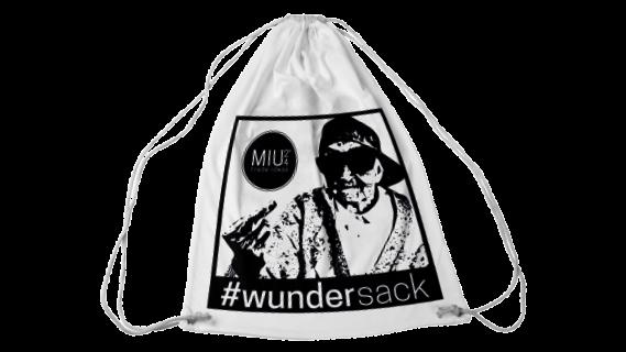 Gratis #wundersack
