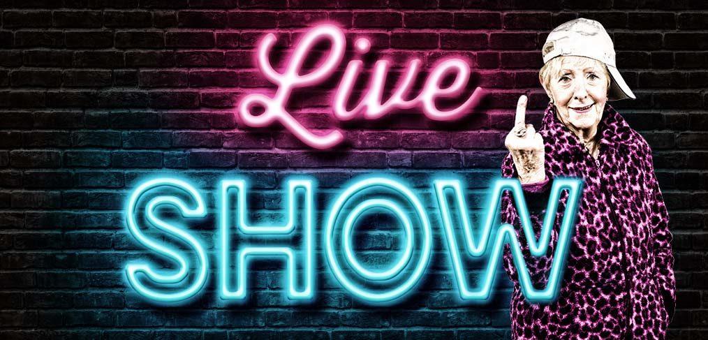 h1 Live bei MIU24®