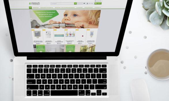 Hatoch® - Onlineshop für Reinigungsmittel