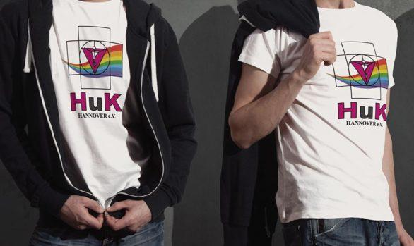 Huk Hannover e.V. ökumenische Gemeinschaft Homosexuelle und Kirche