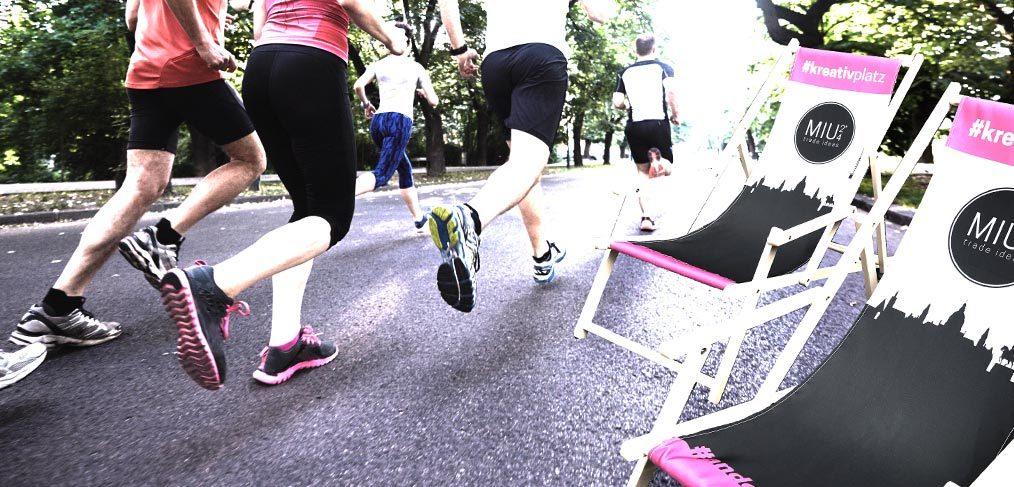HAJ Marathon