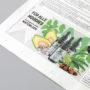 Zeitungsanzeige BosBarber