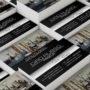 Visitenkarten Ciro Russo