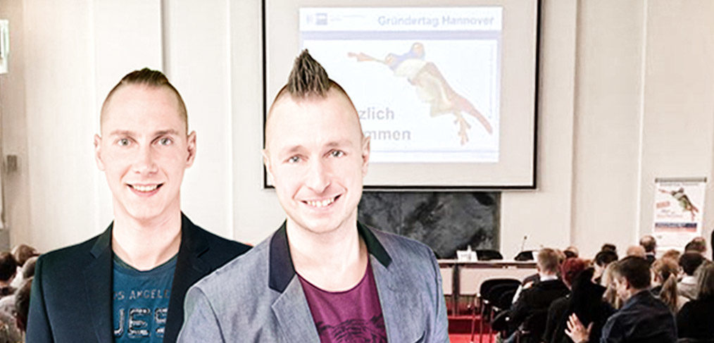 Vortrag IHK Hannover