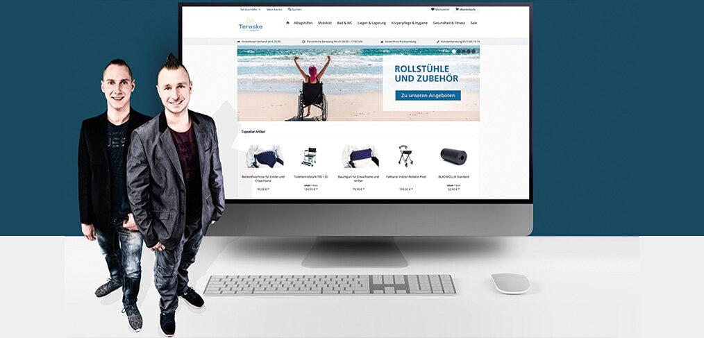 Shopware Agentur Hannover